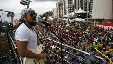 Foto de Após Ivete e Claudia, Bell Marques também anuncia live para período do Carnaval