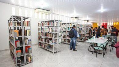 Foto de Prefeitura de Santo Antônio de Jesus vai transformar biblioteca municipal em casa da memória