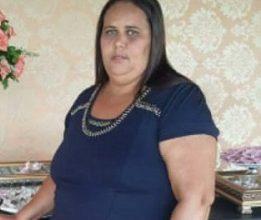 Foto de SAJ: Filha faz vaquinha para conseguir cirurgia de sua mãe que sofre com mioma de 1,5kg há 5 anos