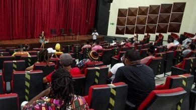 Foto de PMSAJ: projeto Diálogos Culturais tem primeira edição com escuta de músicos locais