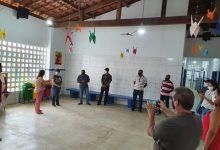 Foto de Secretaria de Educação de SAJ realiza diagnóstico de unidades escolares