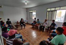 Foto de Prefeitura de Santo Antônio de Jesus realiza intervenções para melhorias na feira livre