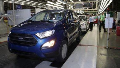 Foto de Ford encerra a produção de veículos no Brasil; a fábrica de Camaçari na Bahia, produzia Ka e EcoSport