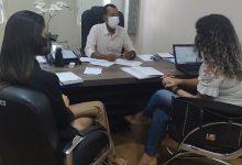 Foto de PMSAJ: município estuda viabilidade da implantação do Centro Especializado de Reabilitação