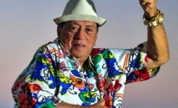 Foto de Genival Lacerda morre aos 89 anos, após mais de um mês internado com Covid-19