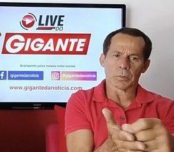 """Foto de Dr. Gil explica o porquê de Genival deixar pessoas da antiga gestão na Prefeitura: """"para que a máquina continuasse"""""""