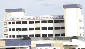 Foto de Plantão do HRSAJ: Vítimas de tiros, facadas e acidentes de carro e moto deram entrada no Regional