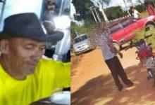 Foto de Tragédia: Idoso morre vítima de acidente em estrada vicinal; sepultamento será nesta segunda