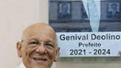 """Foto de O bicho tá pegando!!Empresário de SAJ critica gestão de Genival e diz: """"você será defenestrado do cargo"""""""