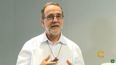 Foto de Dom Esmeraldo natural de Santo Antônio de Jesus será empossado Bispo de Araçuaí neste sábado, dia 6