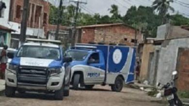 Foto de Muritiba: Mulher é encontrada morta em residência no centro da cidade