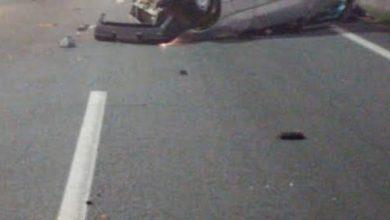 Foto de Carnaval: Operação registra 77 mortes e 789 acidentes em rodovias