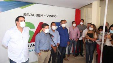 Foto de Futuro da Bahia passa por municípios do interior, avalia ACM Neto sobre Santo Antônio de Jesus