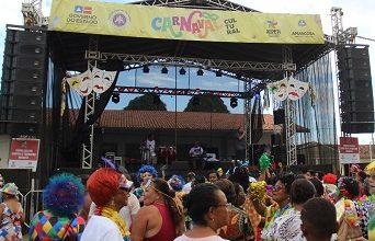 Foto de Amargosa: Proibidos festejos de Carnaval entre os dias 11 e 17 de fevereiro