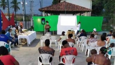 Foto de Prefeitura beneficia moradores do residencial Cidade Nova II com cursos técnicos gratuitos