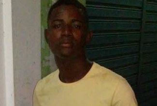Foto de Mutuípe: Jovem é morto a tiros na estrada de Serra Grande