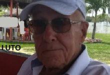 Foto de SAJ: Saiba o horário do Sepultamento de Epaminondas; o eletricista morreu após um AVC