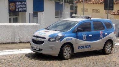 Foto de Suspeito de estuprar mulher após oferecer carona é preso em Brejões