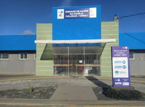 Foto de Mais um posto de saúde é assaltado em SAJ; funcionários assustados pedem providências
