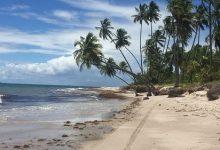 Foto de Polícia de Valença localiza casal foragido de Salvador; casal vivia na Praia dos Garcês em Jaguaripe