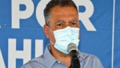 Foto de Oficial: Governador anuncia prorrogação de medidas restritivas na Bahia até terça-feira (2)