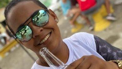 Foto de Mulher de 29 anos é morta a tiros em Santo Estevão