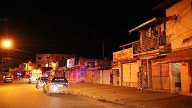 Foto de Bahia: Governador anuncia toque de recolher na capital e diversas cidades a partir de sexta