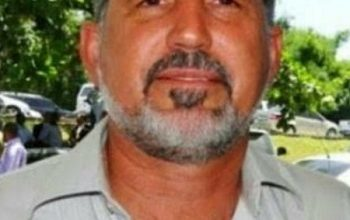 Foto de Amargosa: Morre de Covid-19 o ex-prefeito Valmir Sampaio