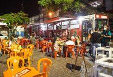 Foto de Covid-19: Vigilância Sanitária faz orientação de medidas em bares e restaurantes de Santo Antônio de Jesus