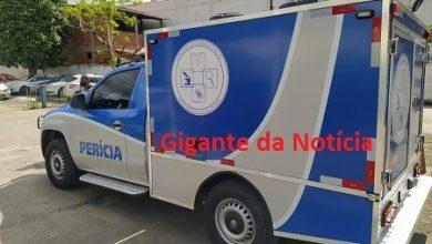 Foto de Castro Alves: Corpo de idosa de 70 anos é encontrado carbonizado dentro de sua residência