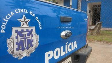 Foto de Cruz das Almas: Polícia Civil investiga roubo de malote com dinheiro no centro da cidade