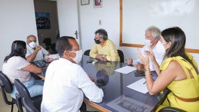 Foto de SAJ: Leitos de UTI Covid que iriam para Santa Casa devem ser remanejados para o Hospital Regional