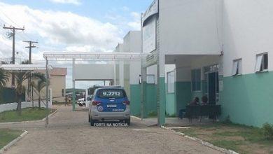 Foto de Cruz das Almas: Homem é baleado durante assalto em frente a sua residência
