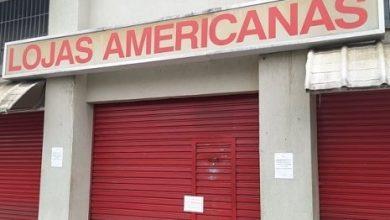 Foto de Lojas Americanas de SAJ é interditada pela Vigilância Sanitária