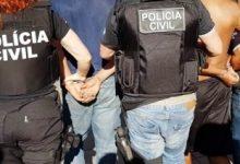 Foto de Bahia: Polícia Civil cumpre mandados em operação de combate a crimes contra a mulher