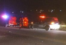 Foto de Cruz das Almas: Homem morre atropelado na BR-101
