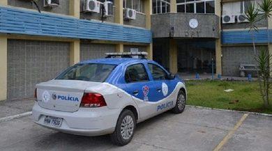 Foto de Homens são mortos em São Gonçalo dos Campos; um deles foi parcialmente degolado