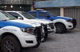 Foto de Caminhoneiro de 31 anos é baleado e morre em São Gonçalo dos Campos
