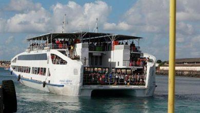 Foto de A partir desta terça-feira, sistema ferry-boat vai funcionar com horários escalonados; veja