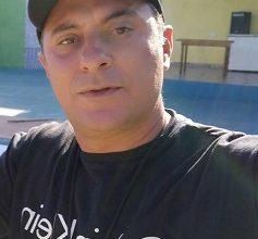 Foto de Chefe da Guarda Municipal de Canarana é morto a tiros em praça da cidade