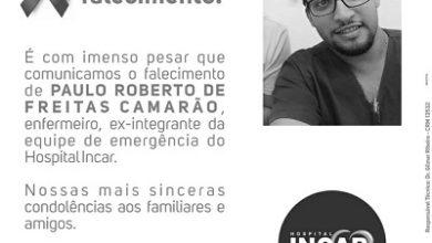Foto de Enfermeiro natural de SAJ é encontrado morto em hospital de Feira de Santana