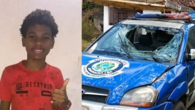 Foto de Jovem morre afogado e Viatura da Guarda Municipal capota após tentativa de socorro na zona rural de Amargosa