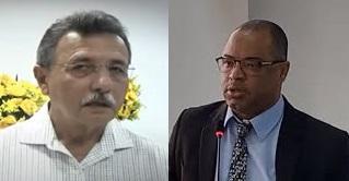 Foto de Secretário de Saúde manda vereador Uberdan se calar quanto a supostas denúncias de abuso de poder na Secretaria