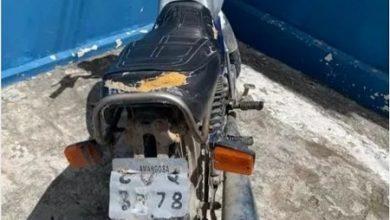 Foto de Itatim: Dois homens foram presos portando maconha
