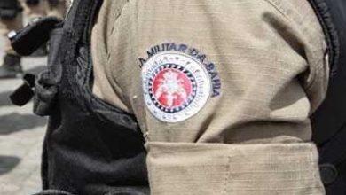 Foto de Governador Mangabeira: Homem é baleado durante confronto com a Polícia Militar