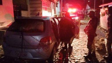 Foto de Amargosa: Homem é conduzido para delegacia por descumprir decreto