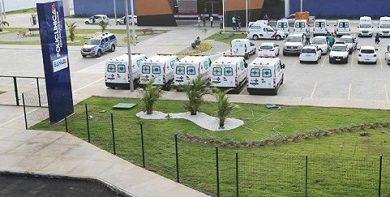 Foto de Santo Antonio de Jesus poderá ter hospital de campanha para pacientes com covid-19