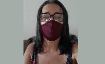Foto de Costureira relata vergonha que passou ao ser conduzida à Delegacia de Castro Alves