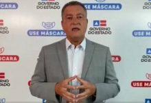 Foto de Bahia: Governador vai prorrogar medidas restritivas até a próxima segunda