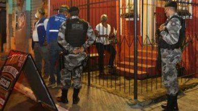 Foto de Bahia: Mais de 100 pessoas foram autuadas por descumprimento de decreto